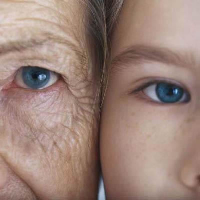 старость и ее психология